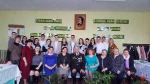 Seminarul directorilor adjuncți  pentru educație cu subiectul Echitatea de gen în cadrul activităților curriculare și extracurriculare